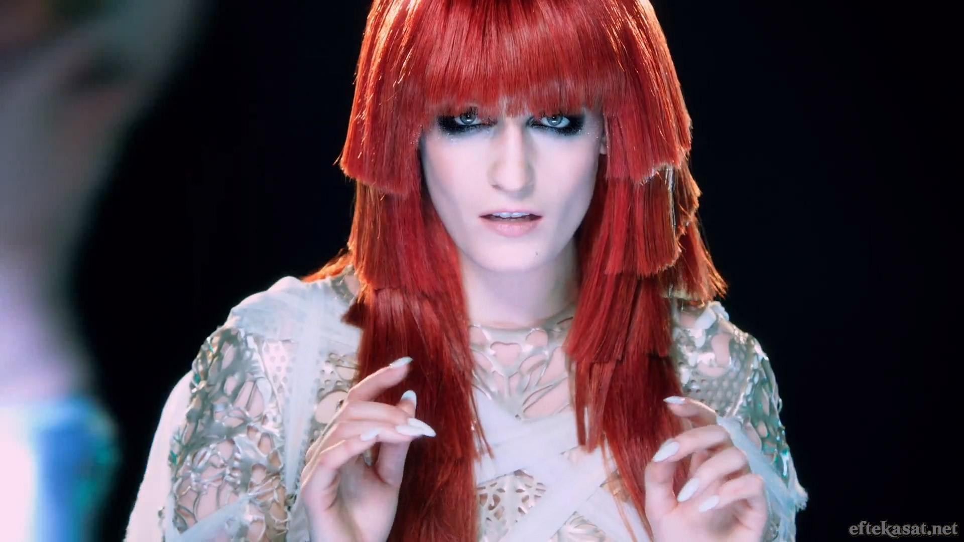 Over the Love: o novo tema de Florence + The Machine para o filme The Great Gatsby