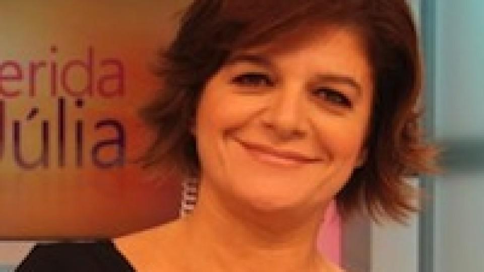SIC vai reformular Querida Júlia e Boa Tarde