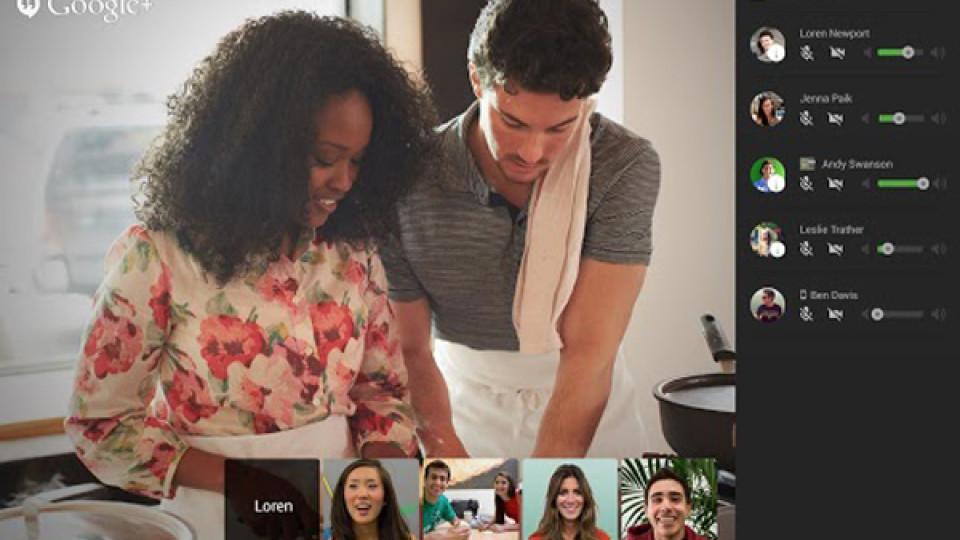 Google+ tem novas funcionalidade de edição de fotos e vídeos
