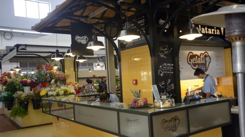 Campo de Ourique renasce com mercado renovado