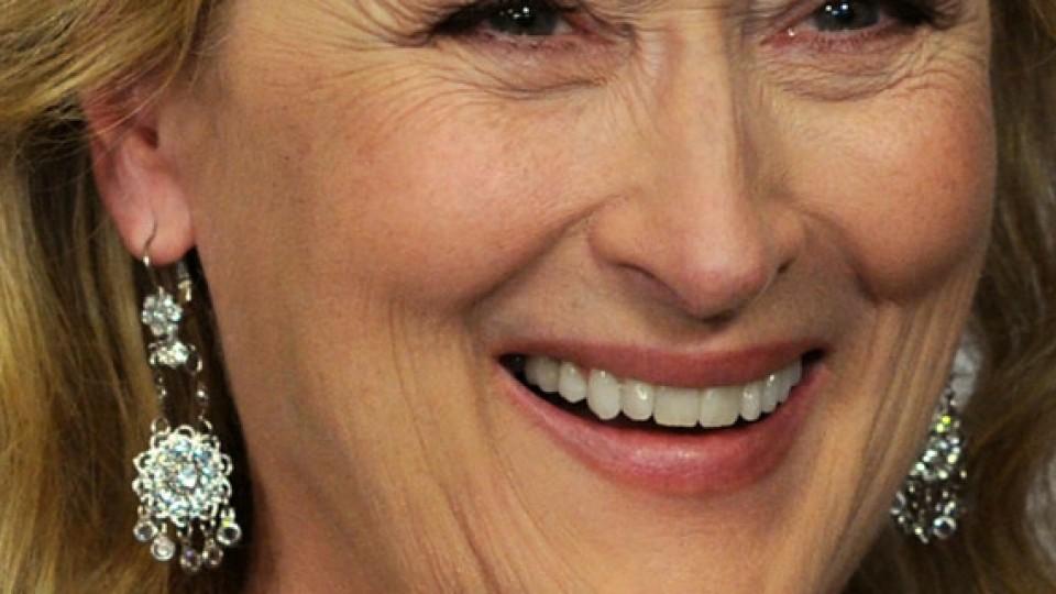 Meryl Streep viverá a sufragista Emmeline Pankhurst