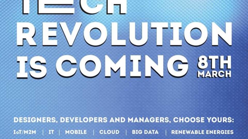 BET Breaking Tech desafia-te a criar uma 'startup' em 24h
