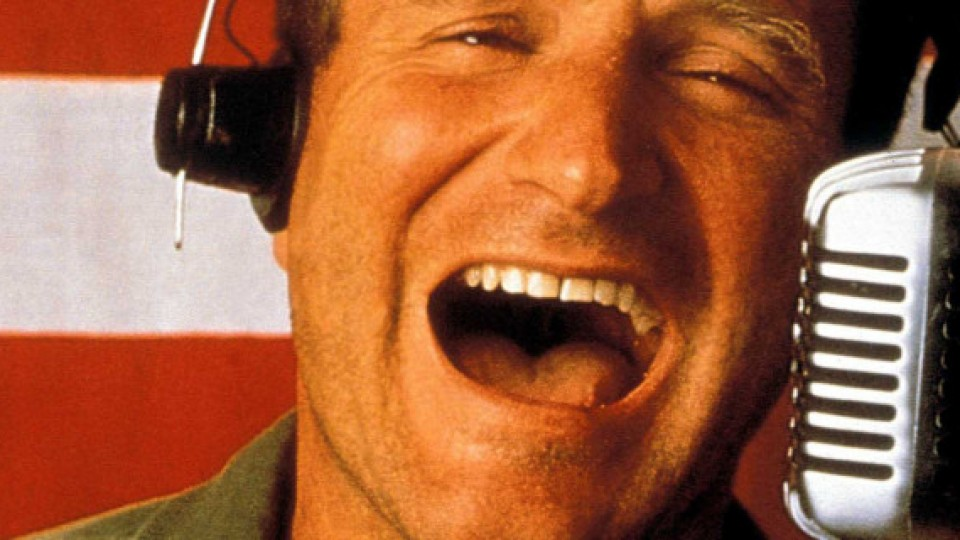 Robin Williams: 10 grandes personagens