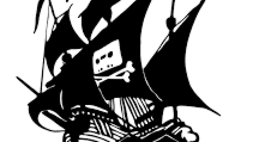Hoje não há torrents para ninguém no Pirate Bay