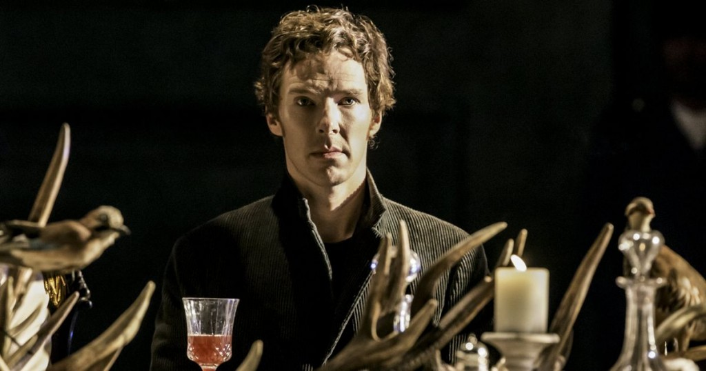 -Cumberbatch-as-Hamlet
