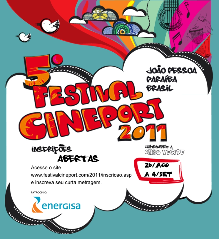 CINEPORT 2011