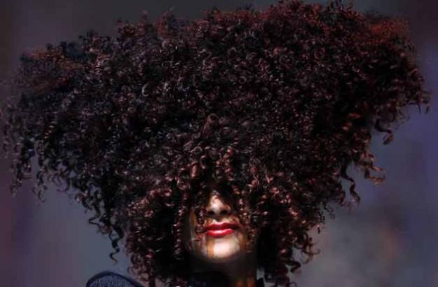 Alternative Hair Show 2011