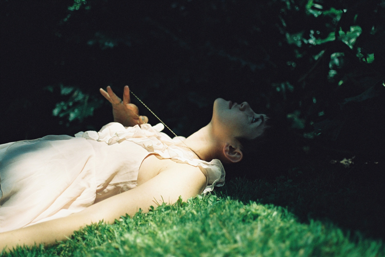 Maia Vidal © Crista Leonard