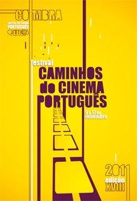 caminhos do cinema portugues