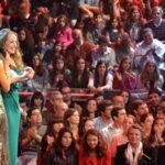 Bianca afirmou-se como a representante feminina na final do programa