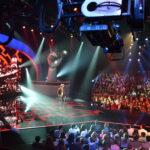 Ben Saunders, vencedor d'A Voz da Holanda, voltou a pisar o palco a solo