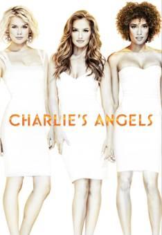 anjos de charlie