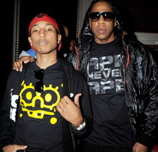 jay z pharrell williams