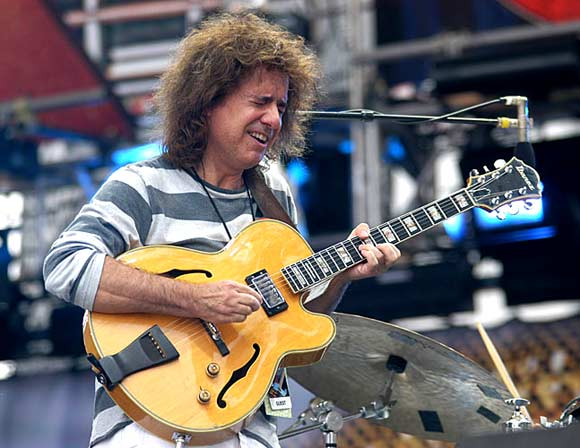 pat-metheny