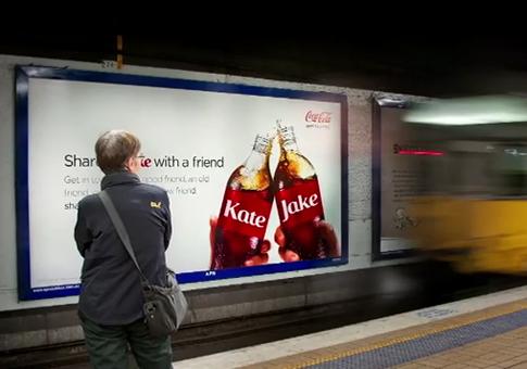 Campanha cola-cola