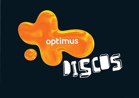 Optimus Discos