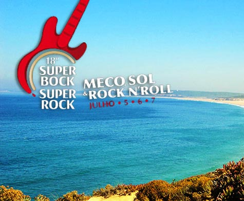 SuperBockSuperRock2012