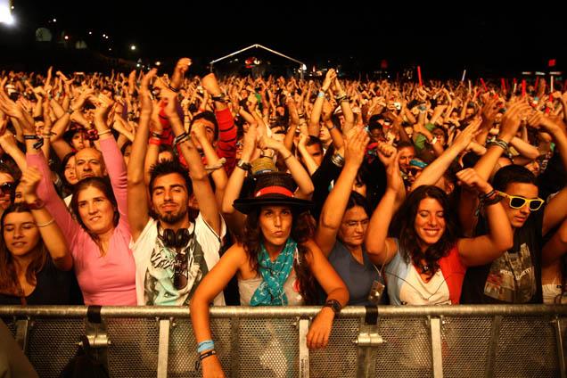 X edição do festival Marés Vivas