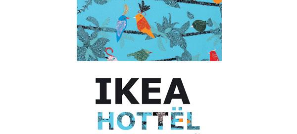 IKEA Hottel