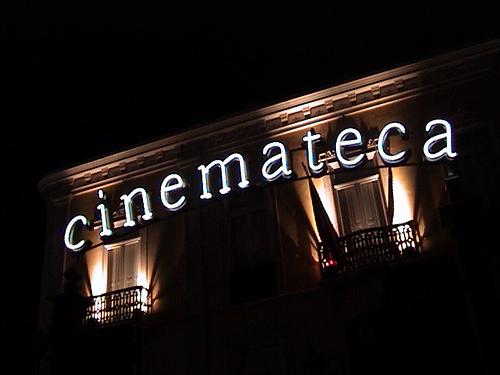 reduções cinemateca