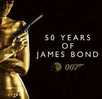 James Bond 50 anos