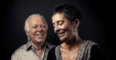 Maria João Pires e Carlos do Carmo