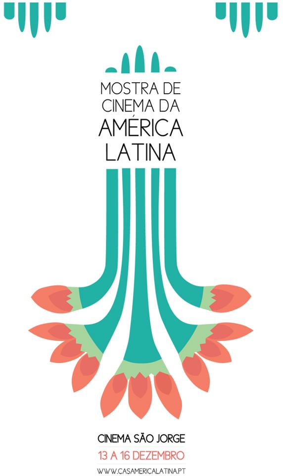 Mostra de Cinema da América Latina 2012