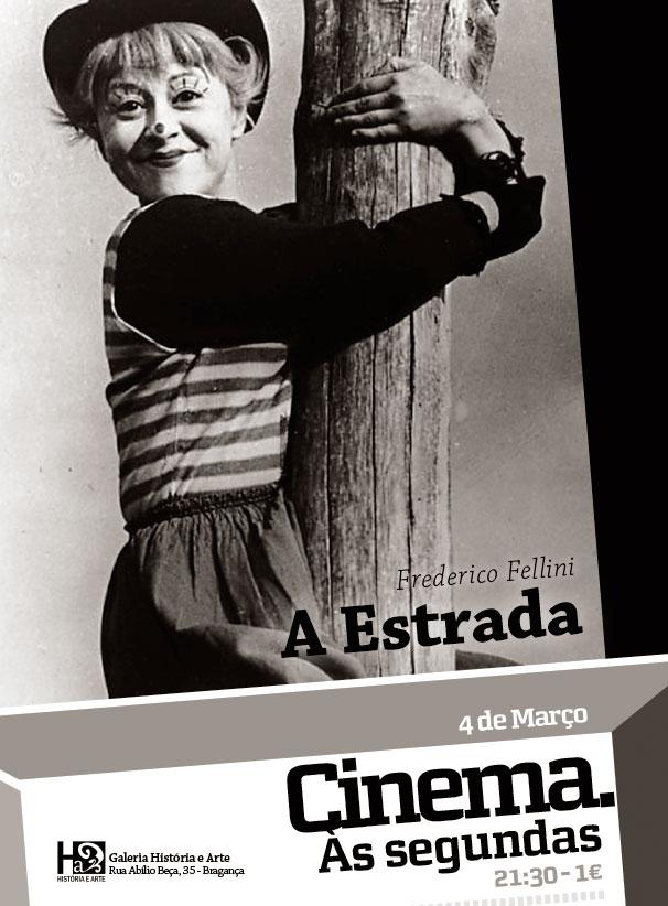 cinema bragança