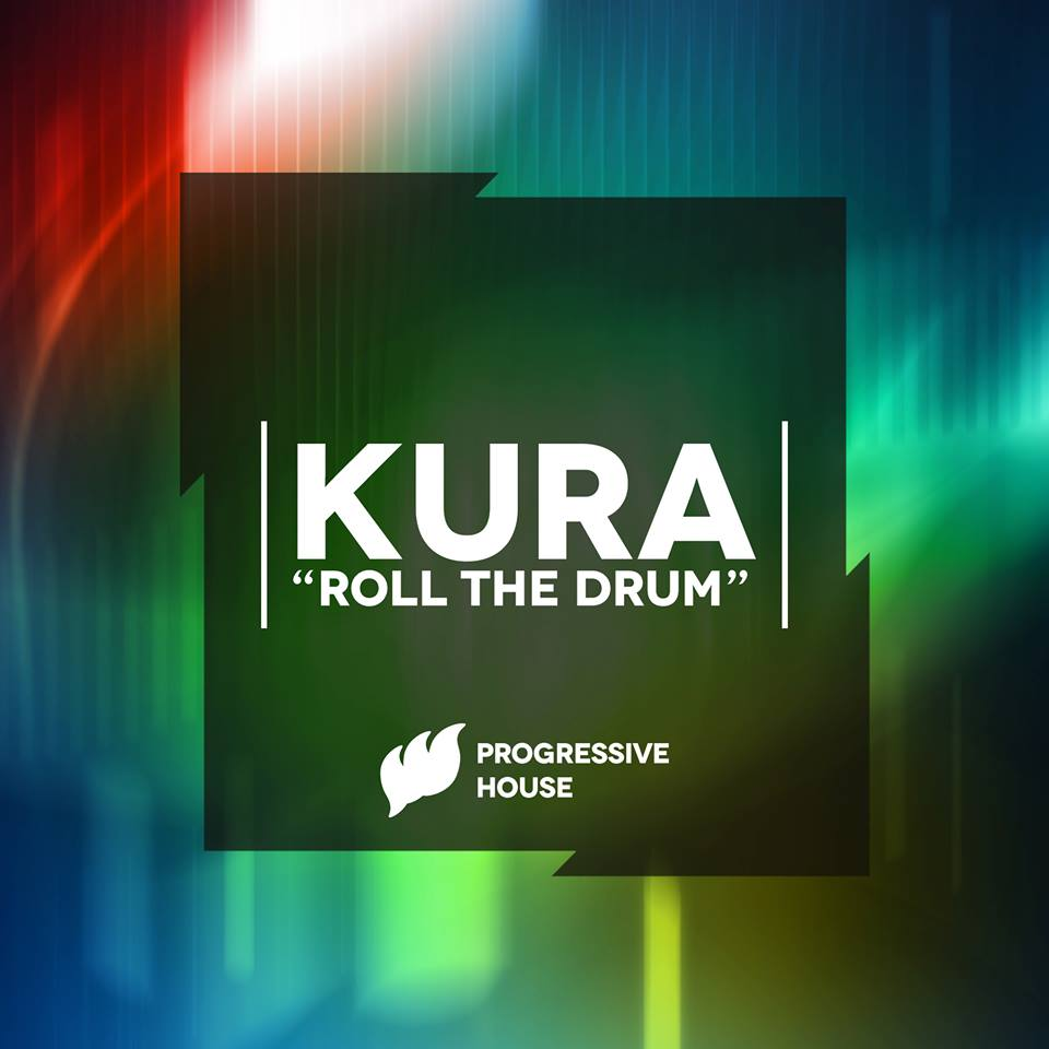 Kura Roll The Drum