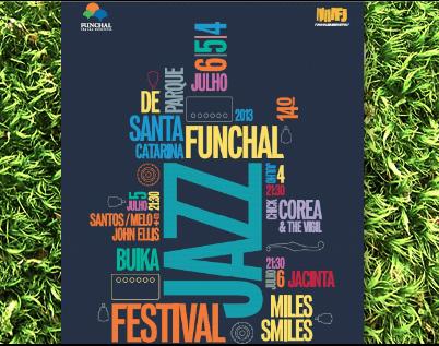 Funchal Music Fest 2013