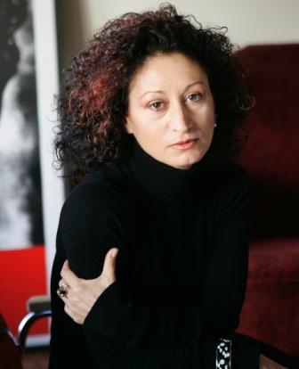 Olga Roriz