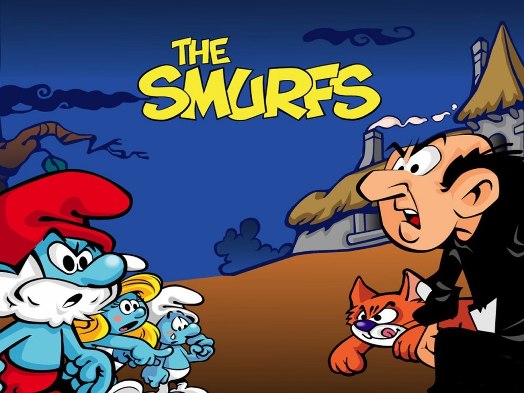 Wallpapers-dos-Smurfs-6