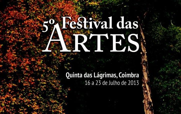 Festival das Artes Coimbra