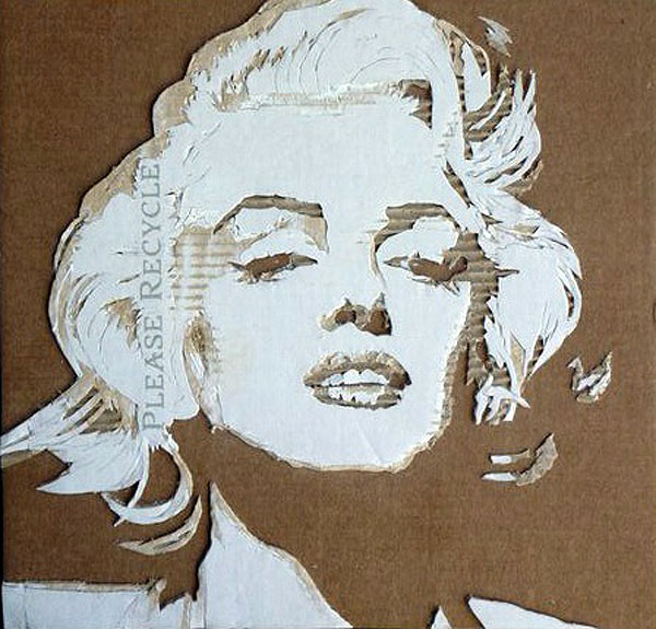 Giles-Oldershaw-cardboard-portraits-9