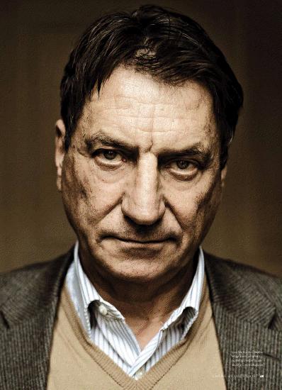 Claudio Magris en Gramscimanía