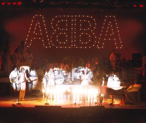 ABBA_live