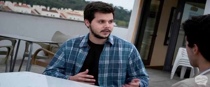 Miguel Leão Overacting Entrevista EF