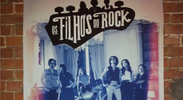filhos do rock