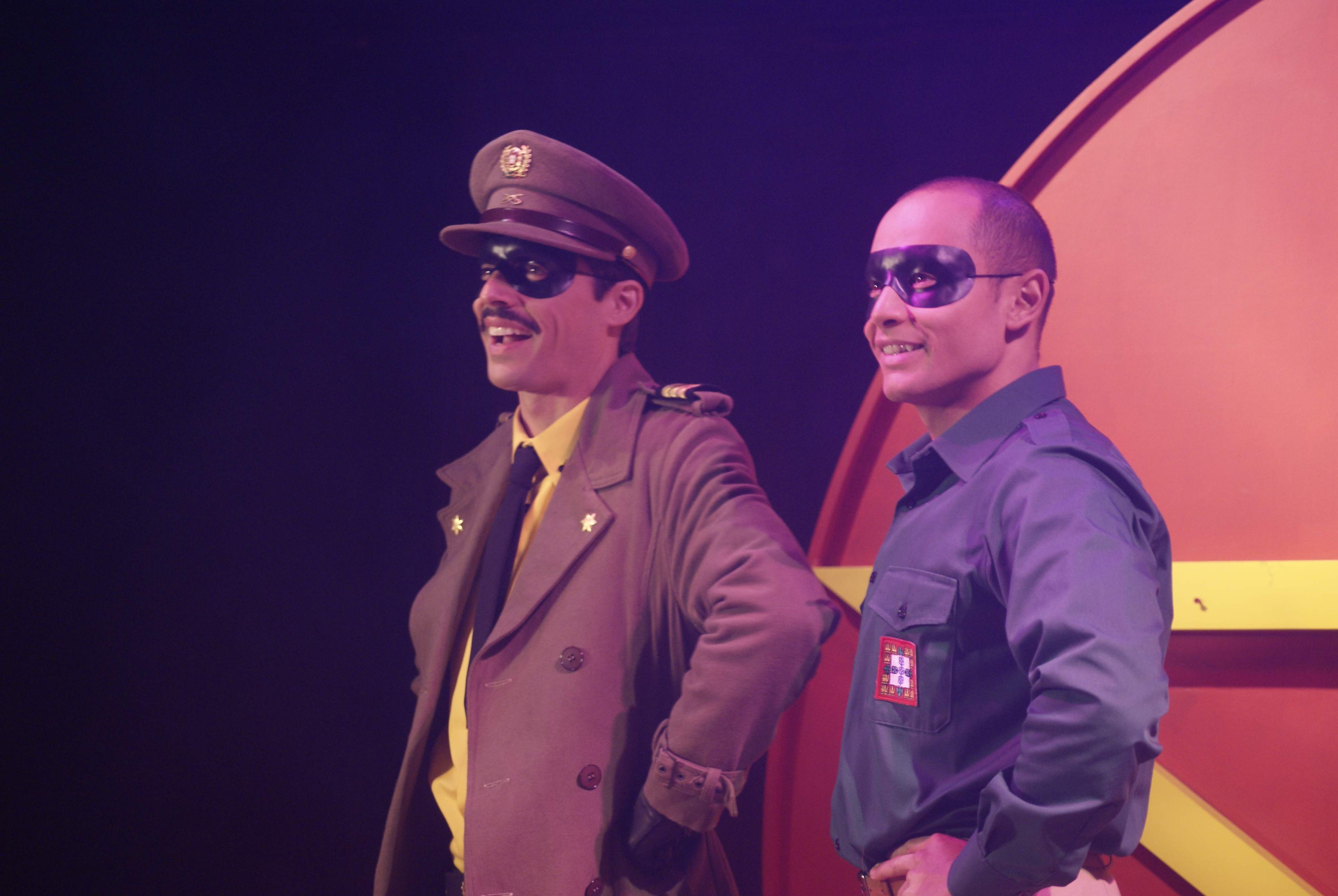 capitão falcão 1