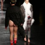 Prabal Gurung - Runway - Mercedes-Benz Fashion Week Fall 2014