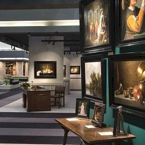 European Fine Art Fair