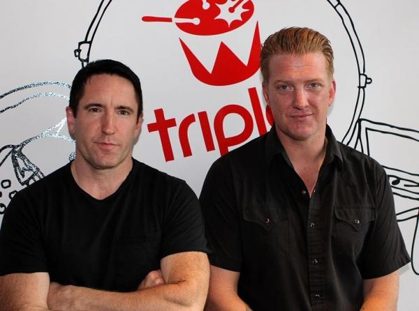 trent-reznor-and-josh-homme-stop-by-triple-j-radio-before-australia-new-zealand-tour