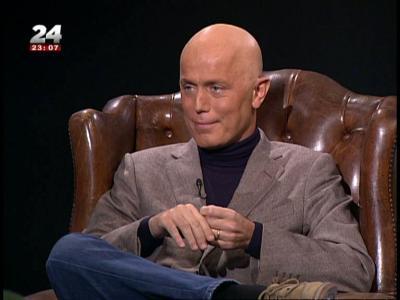 Manuel Forjaz TVI24