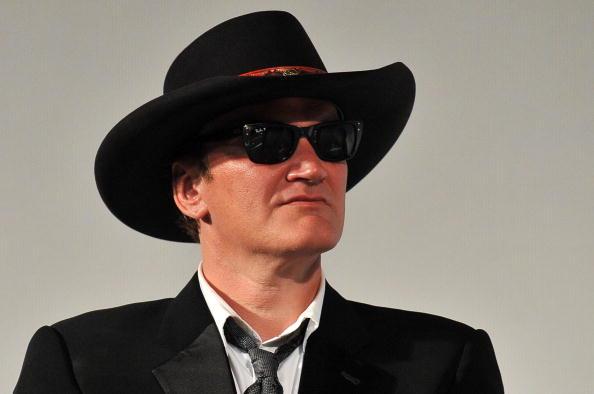 Tarantino ainda não largou totalmente The Hateful Eight