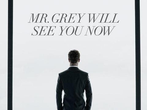 Revelado o primeiro trailer de Fifty Shades of Grey