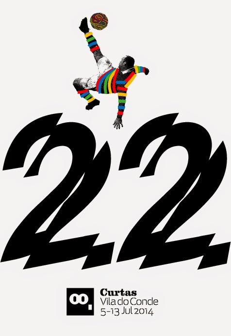 Vencedores do 22