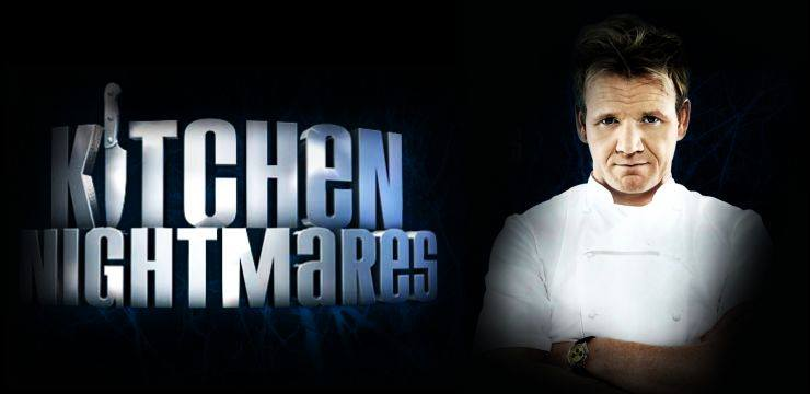 Conhece 10 dos sobreviventes dos pesadelos de ramsay espalha factos The secret garden kitchen nightmares