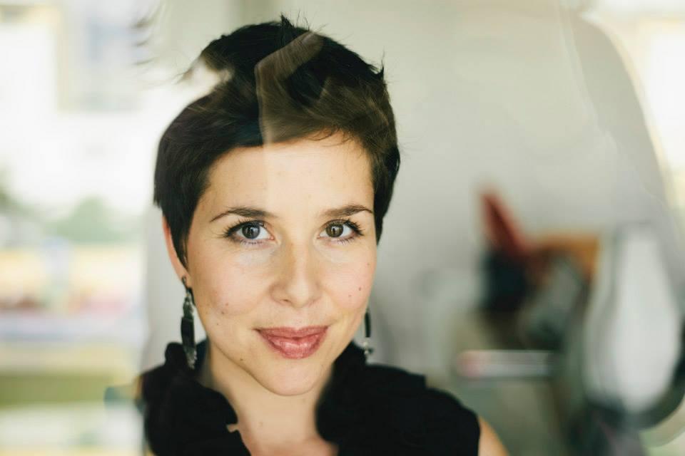 Filipa Fonseca Silva1
