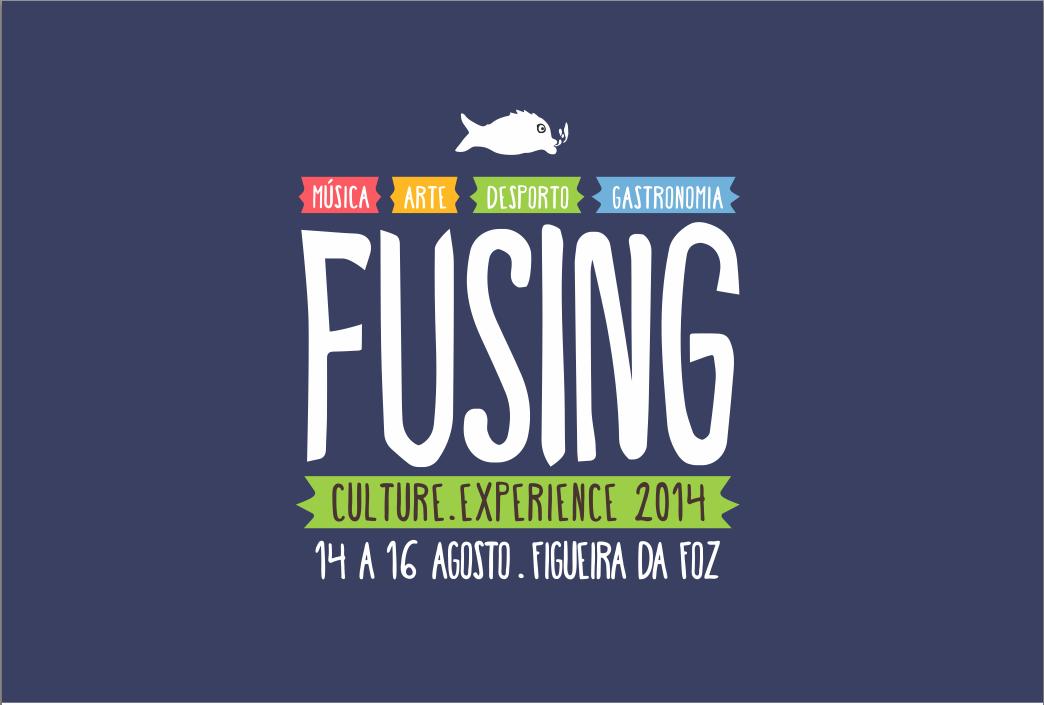 logo fusing