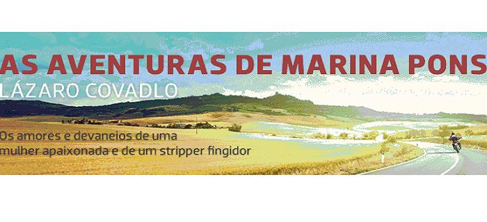 As Aventuras de Marina Pons